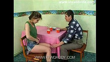 first fucking dad the step time for Girl farts in interview