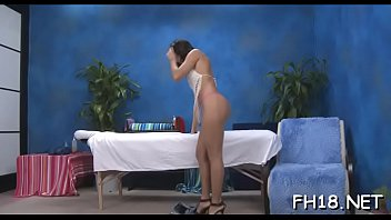 massage daddys jo at kinzi free getting friend Janessa brazil cum