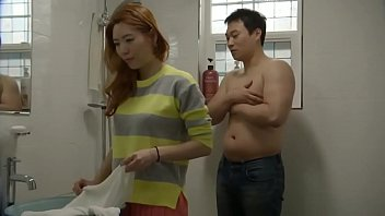theengh new lamin 2015 bf Asian masseuse spoils her clients cock