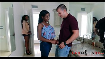 teaches to how fuck ebony mom daughter Sasha grey boqueteira