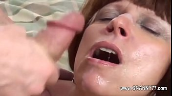 mmf old mature Gay cum and piss