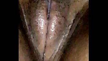 rhealyn pinay pussy Monster bbc cums in wifes pussy