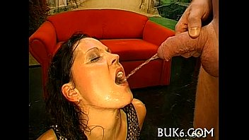 a stubborn piss violation slut3 extreme for Hatefucked by dad