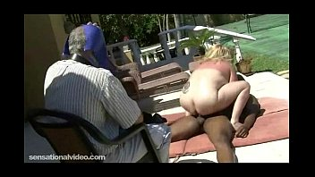 to gets dinner her cock comes ass wife boss in black Grandma and grandpa in first time casting fuck for money vegetables